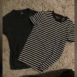 T shirt bundle banana republic and club Monaco